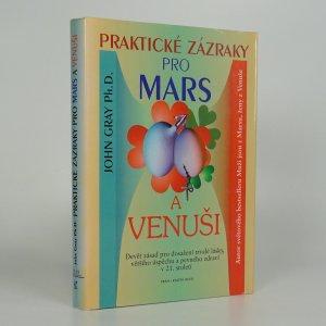 náhled knihy - Praktické zázraky pro Mars a Venuši