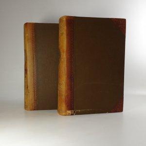 náhled knihy - Malý Ottův slovník naučný I.-II. díl (2 svazky, komplet)