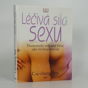 náhled knihy - Léčivá síla sexu