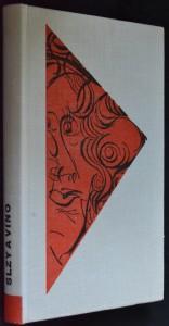 náhled knihy - Slzy a víno