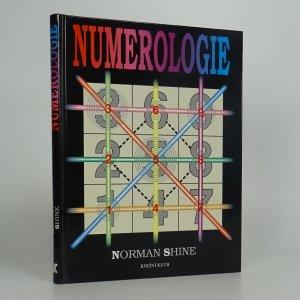 náhled knihy - Numerologie. Čísla, která odhalují váš charakter i vaši budoucnost.