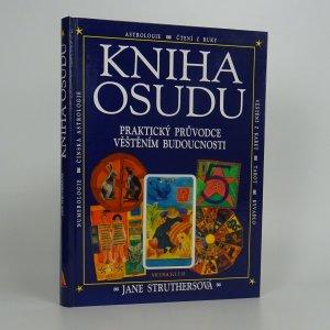 náhled knihy - Kniha osudu
