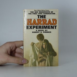náhled knihy - The Harrad experiment