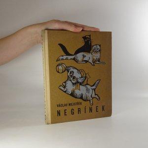náhled knihy - Negrínek
