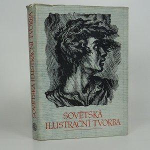 náhled knihy - Sovětská ilustrační tvorba