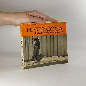 náhled knihy - Hathajóga. Základy tělesných cvičení jógických