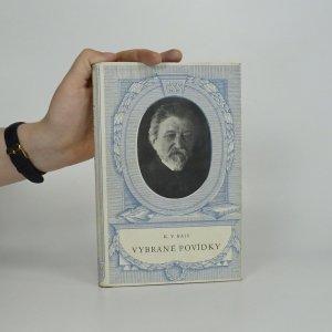 náhled knihy - Vybrané povídky