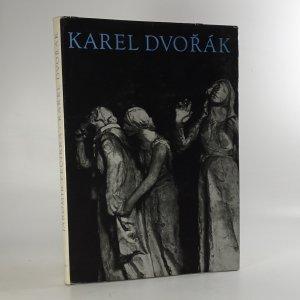 náhled knihy - Karel Dvořák