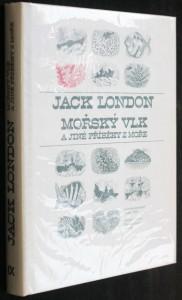 náhled knihy - Mořský vlk a jiné příběhy z moře