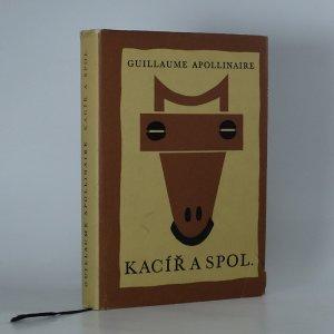 náhled knihy - Kacíř a spol. (1965)