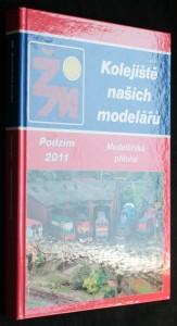 náhled knihy - Kolejiště našich modelářú