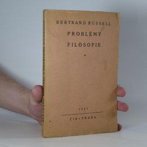 náhled knihy - Problémy filosofie