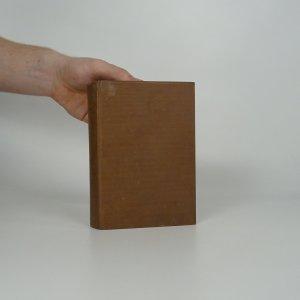 náhled knihy - Bez místa