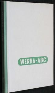 náhled knihy - Werra - ABC