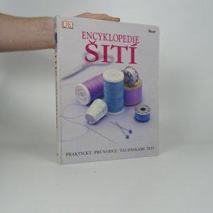 náhled knihy - Encyklopedie šití