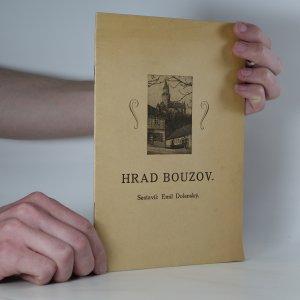 náhled knihy - Hrad Bouzov