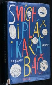 náhled knihy - Smích i pláč i karabáč