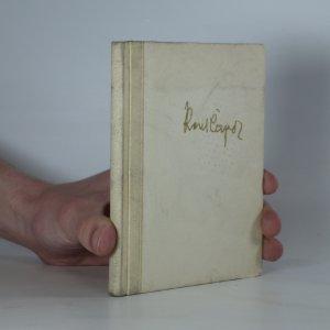 náhled knihy - O fantasii aneb K jednomu čtenáři