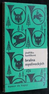 náhled knihy - Brašna mysliveckých
