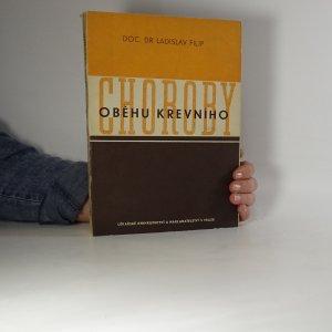 náhled knihy - Choroby krevního oběhu pro praxi