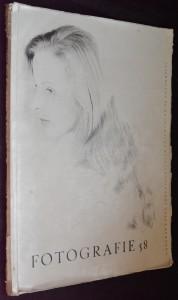 náhled knihy - Fotografie, 1958