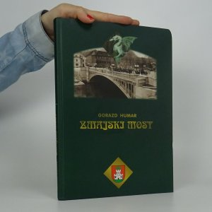 náhled knihy - Zmajski Most (Dračí most)