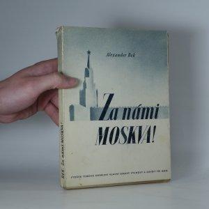náhled knihy - Za námi Moskva!