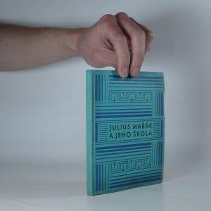 náhled knihy - Julius Mařák a jeho škola