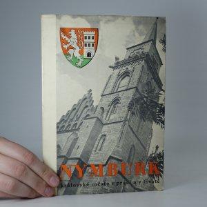 náhled knihy - Nymburk. Královské město v práci a v životě