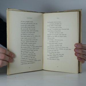 antikvární kniha Z díla, 1954