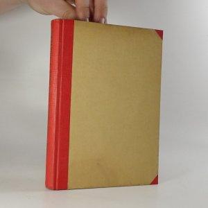 náhled knihy - Umělecké řemeslo v pravěku (podpis autora)