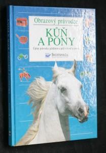 náhled knihy - Kůň a pony