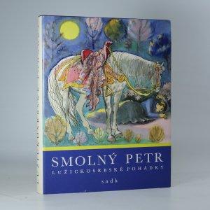 náhled knihy - Smolný Petr