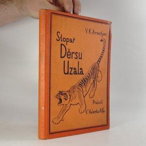 náhled knihy - Stopař Děrsu Uzala