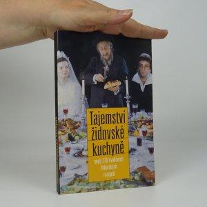náhled knihy - Tajemství židovské kuchyně