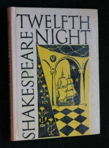 náhled knihy - Twelfth Night, or, What You Will