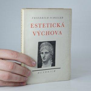 náhled knihy - Estetická výchova