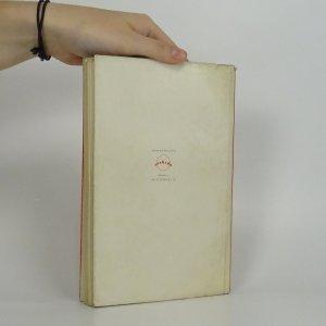 antikvární kniha U městských bran, 1946