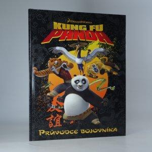 náhled knihy - Kung Fu Panda. Průvodce bojovníka