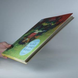 antikvární kniha Když se čerti rojili, 1970