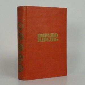 náhled knihy - Druhá kniha o džungli