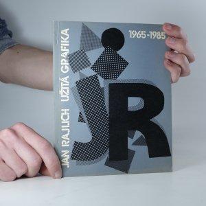 náhled knihy - Užitá grafika 1965-1985