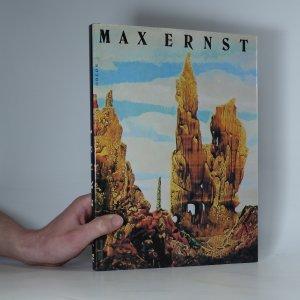 náhled knihy - Max Ernst