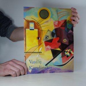 náhled knihy - Vasilij Kandinskij
