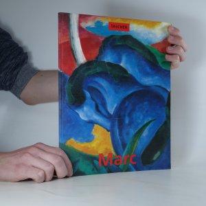 náhled knihy - Franz Marc