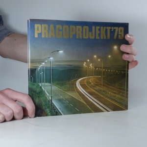 náhled knihy - Pragoprojekt ´79