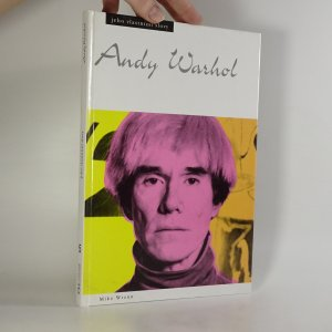 náhled knihy - Andy Warhol