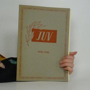 náhled knihy - 50 let jednoty umělců výtvarných II. díl