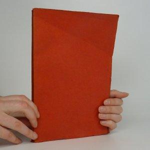 náhled knihy - Kulturní zpravodaj (Panorama) 1-10. Ročník IV.