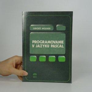 náhled knihy - Programovanie v jazyku PASCAL